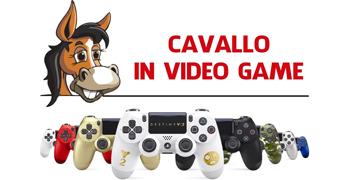 Cavallo in video game