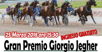 Gran Premio Giorgio Jegher